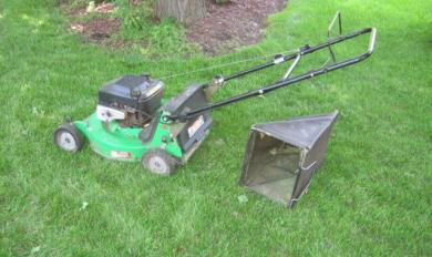 Woods 1250 Mower Parts | Wooden Thing