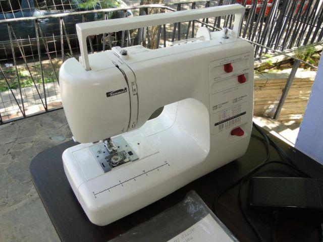 Globe Sewing Machine Manual