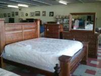 king size bedroom - (bargain barn henderson ky) for Sale ...
