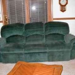 Lazy Boy Dual Reclining Sofa Flexsteel Latitudes Crosstown And Recliner Fenton Tyrone Twp For Sale In Lansing Michigan