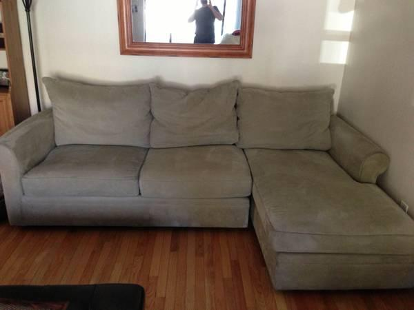 macy sofa sectional cloud mart macy's doss microfiber couch - 2 piece: loveseat ...