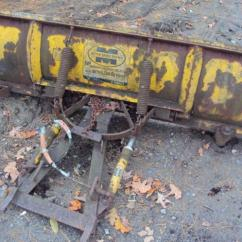 Cub Cadet Wiring Diagram 12 Volt One Wire Alternator Meyers 6.5 Foot Power Angle Snow Plow - (vernon Oh) For Sale In Meadville, Pennsylvania ...