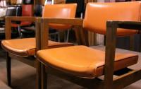 Mid-Century Modern Gunlocke Chairs (various colors) for ...