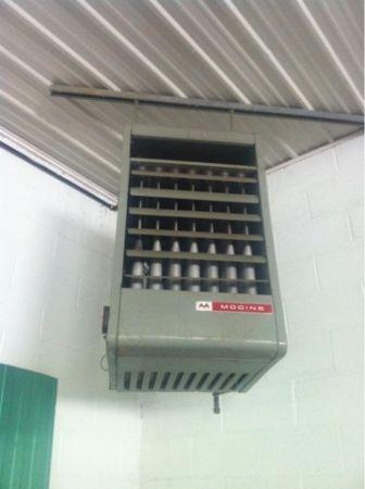 2.1.2 role of auditing and accounting standards in auditing process auditing standards the accounting and auditing committee (aac) of mia is responsible for issuing pronouncements on auditing matters. Modine hanging heater 100000 btu - for Sale in Watertown