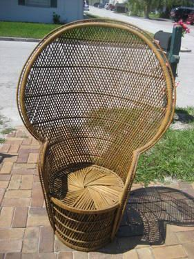 wicker chairs for sale ikea poang chair covers peacock classifieds buy sell across the usa americanlisted