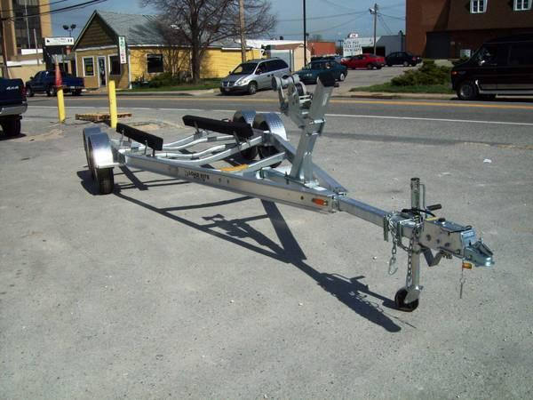 Boat Trailer Wire Diagram All American Trailers Trailer Wiring