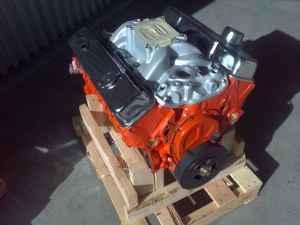 383 Crate Engine With Transmission - Idee per la decorazione di