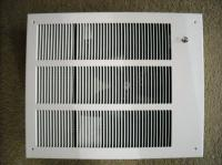 New Marley Commercial/ Industrial Wall Heater #K304A 3000 ...