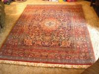 Oriental Rug Egyptian Wool Stevens Signature Never Used ...