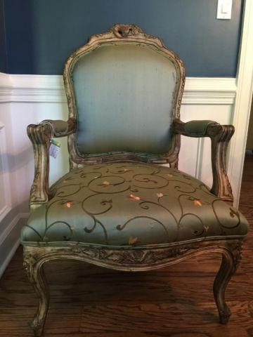 bergere chairs for sale folding chair gif source pair of french in roswell georgia
