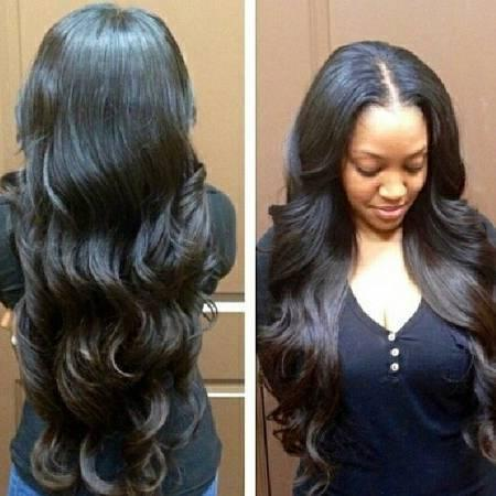Quality Sew Ins Affordable Price In Austin Texas