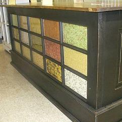 American Made Kitchen Cabinets Counter Backsplash Repurposed Custom Amish Media Tv Cabinet, Bar ...