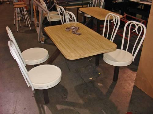 Restaurant Tables Booths Chairs For Sale In Lumberton North Carolina Classified