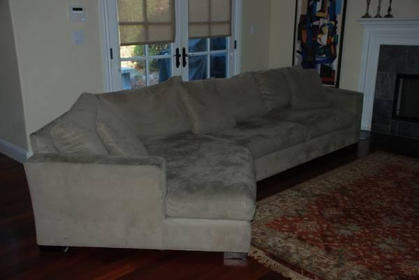 Room Board Metro Sectional Sofa For In Burlingame
