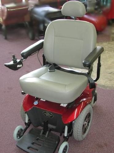 power chair for sale small kitchen table and chairs set scooter store wheel peoria illinois in 749