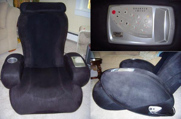 sharper image massage chairs ergonomic chair in bangladesh repair images of