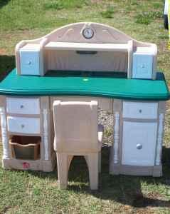 step 2 chair desk kids n conover for sale in hickory north carolina