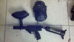 stingray paintball gun downtown