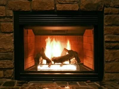 Temco 36 inch Natural Gas Fireplace for Sale in Jamesburg New Jersey Classified