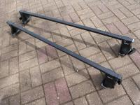 Thule roof rack for older-model Volvos - for Sale in Grand ...