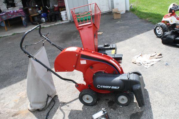 Sale Chipper Shredder