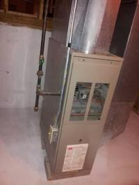 used furnace 80% - for Sale in Rockford, Illinois ...