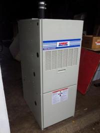 2017 New Gas Furnace Prices High Efficiency Natural Gas