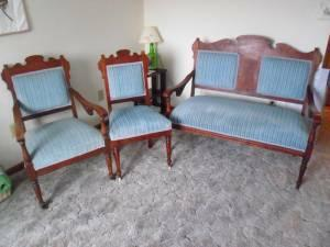 eastlake victorian parlor chairs porch swing set classifieds buy sell across the usa americanlisted