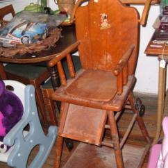 Antique High Chairs Kids Dining Chair Art And Antiques For Sale In Hudson Michigan Classifieds Buy Sell Americanlisted Com