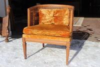 Vintage Mid Century Sitting Chair - for Sale in Mishawaka ...