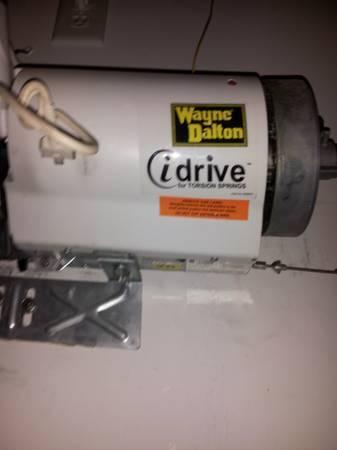 Wayne Dalton idrive Garage Door Opener  for Sale in