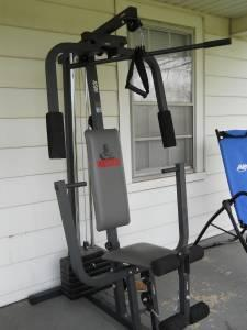 Weider 8510 Weight Machine Forest Va For Sale In