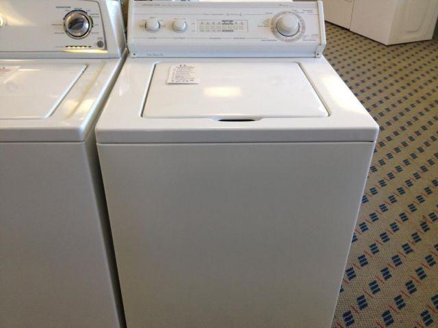 Whirlpool Gold Washer  USED for Sale in Tacoma Washington Classified  AmericanListedcom