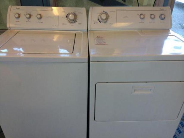 Whirlpool+Gold+Ultimate+Care+Ii+Dryer