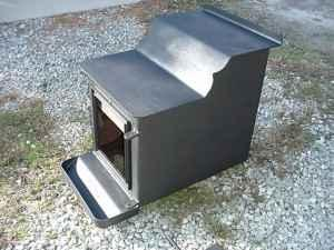 Image Is Loading Chubby Moe All Nighter Wood Stove
