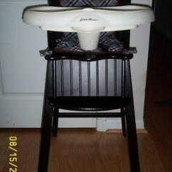 Eddie Bauer High Chairs Keekaroo Chair Tray Wooden For Sale In Lynchburg Virginia