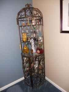 hickory chairs for sale owl high chair wrought iron bird cage wine rack - (west jefferson nc) in boone, north carolina ...
