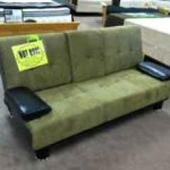 New Portland Convertible Sleeper Sofa Sofas Cama Compra Online Contemporary Flip-flop Bed W/ Storage For Sale In ...