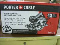 Porter Cable 423mag For Sale