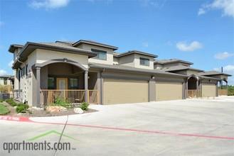 Texas Building Villas At Mira Loma Apartments In Live Oak