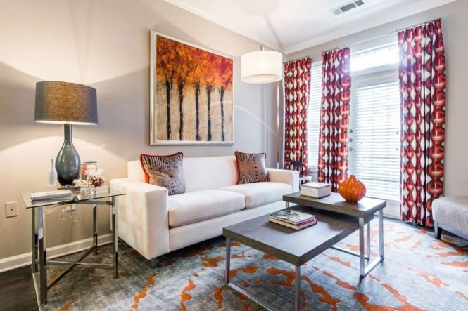 Marq At Brookhaven Apartments Atlanta