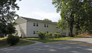 Powhatan Apartments