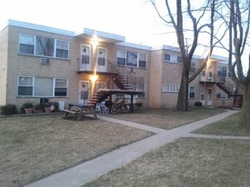Windsor Courts Apartments