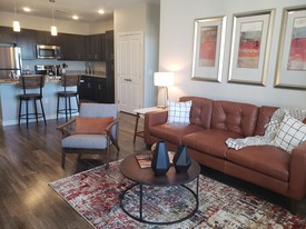 apartments for rent near