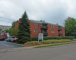 Shroyer Park Apartments for Rent  Dayton OH
