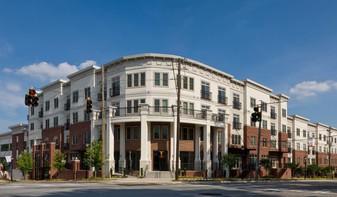 Tremont Apartment Homes