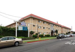 Village Pointe Apartments