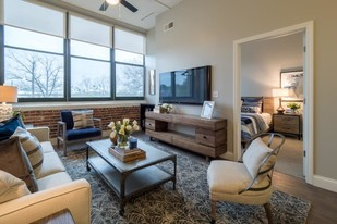 Residences At Sundial Apartments