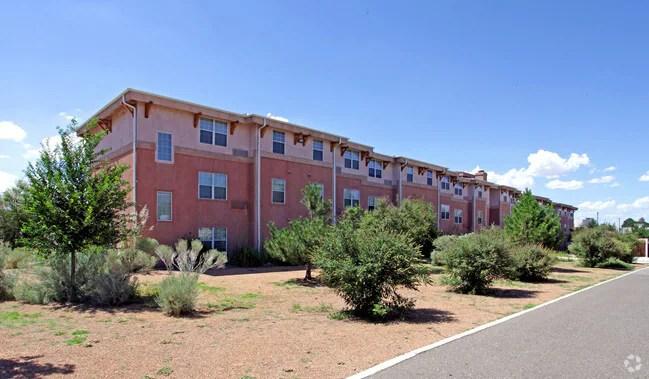 Mesa Hills Apartments Rentals