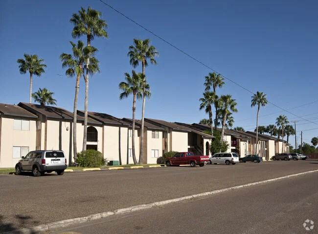 Las Resacas Apartments Apartments